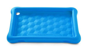 「Fire HD 8 タブレット キッズモデル」の保護カバー